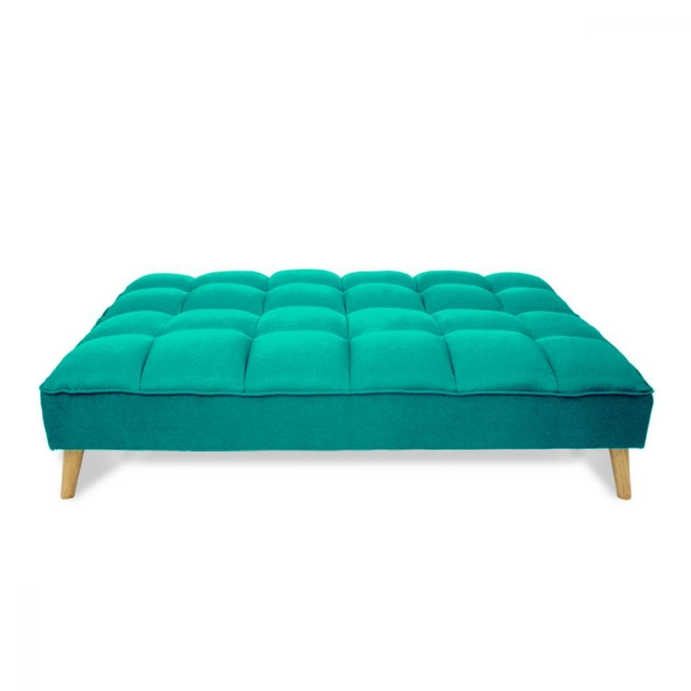 Claire Sofa Bed Mint Green | Furniture| Home Storage & Living