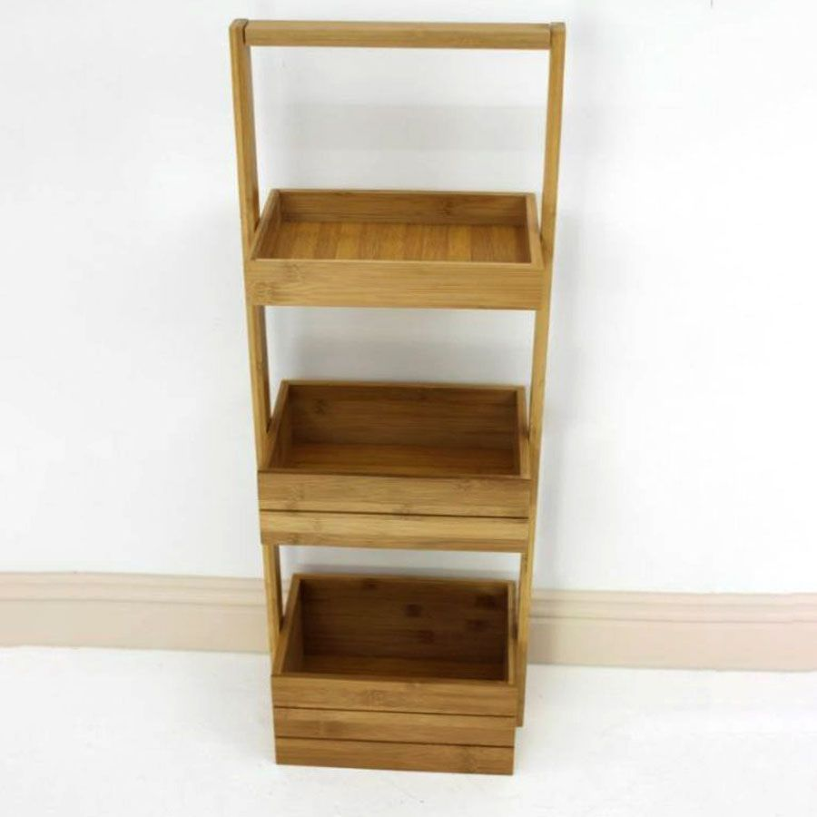 Bamboo Storage Unit | Furniture | Home Storage & Living