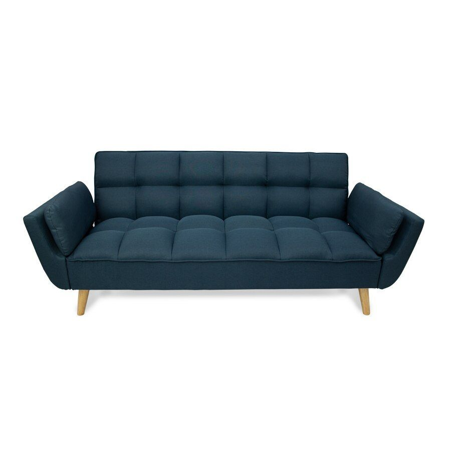 Claire Sofa Bed Dark Teal | Furniture| Home Storage & Living