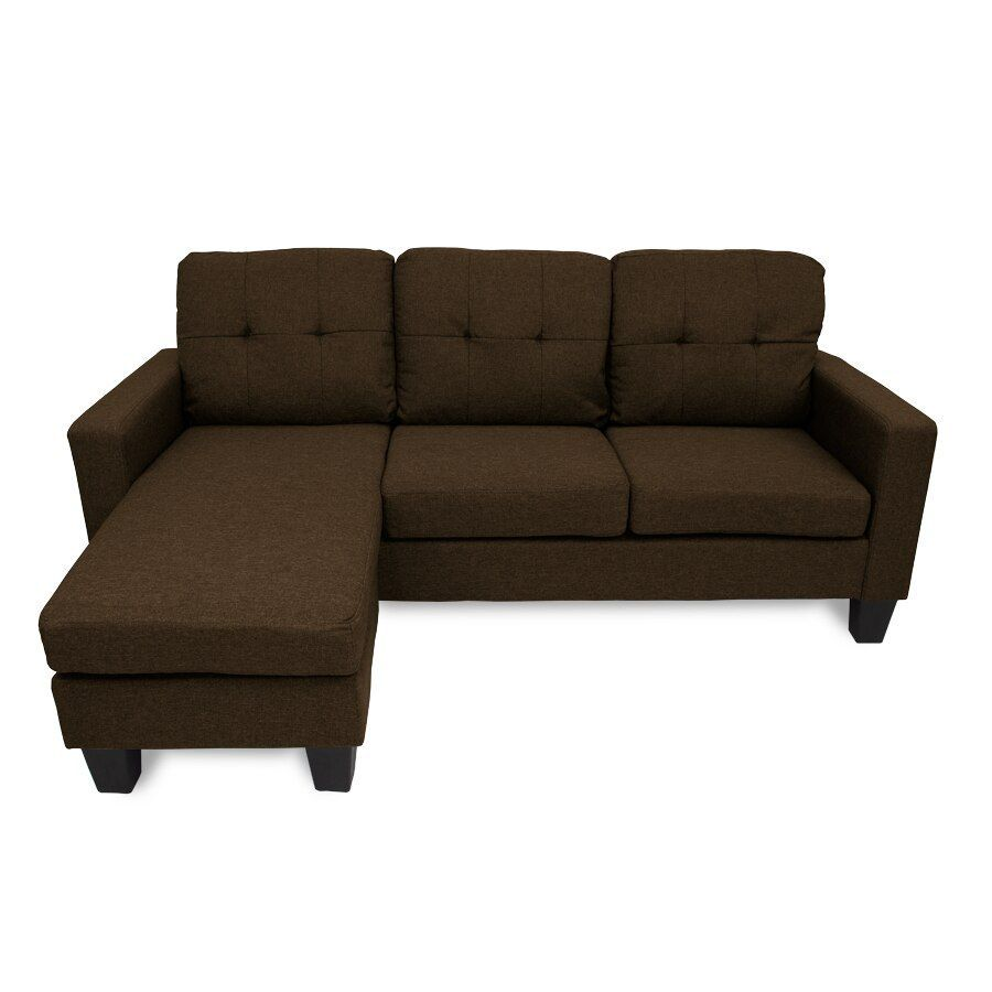 Jasper Sofa with Chase Chocolate | Furniture| Home Storage & Living