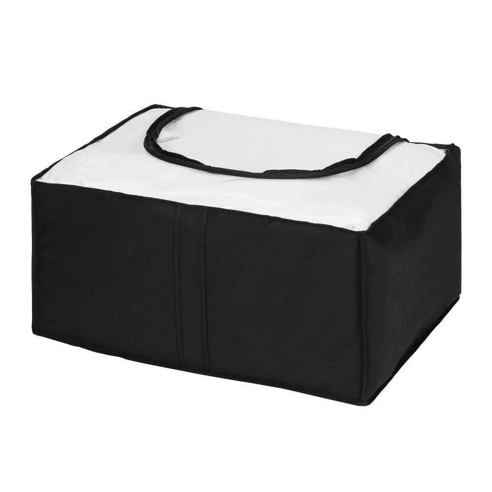 Mode Soft Storage Bag Black 60 x 45 x 30cm | Home Storage & Living
