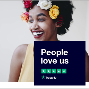 Trustpilot Reviews - Home Storage & Living